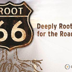 Root 66 - Ecclesiastes (Audio)