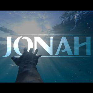 Jonah - Rebellion - Chris Wall - 1-7-2018