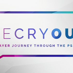 We Cry Out:  Regrets, Repentance, and Resolutions