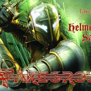 Take Ground: Helmet of Salvation - Audio