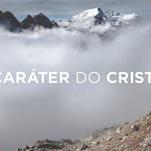 Jesus Cristo, O Modelo de Caráter