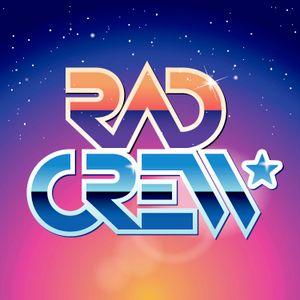 Rad Crew S13E12: Aldrende spillfigurer og Nier Automata
