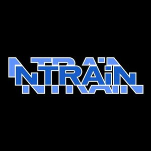 NTRAIN IN THE MIX -- THE RHYTHM KITCHEN VOL.13 -- 1-11-14