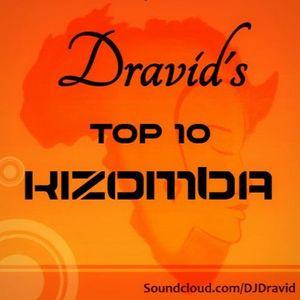 Dravid's Kizomba Top 10 - Oct