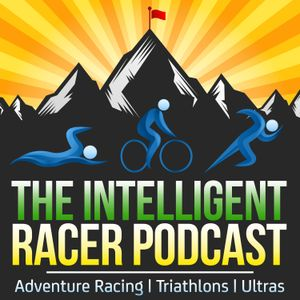 Episode 37: Talking Triathlons With World Champion Tim Reed