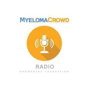 Myeloma Crowd Radio: Dr. Guido Tricot, MD, PhD, University of Iowa