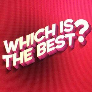 Which is the best - Episode 105