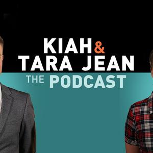 Kiah & Tara Jean: The Podcast – Mar 14, 2017