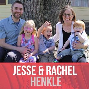 Stories From The Seats: Jesse And Rachel Henkle
