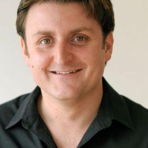 60 - Steve Roe - Improv London Podcast