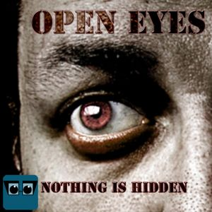 GUEST : Katie Kamara – Neely – Being an Author and Current Events – Open Eyes 06-02-17