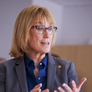 NH Now: Maggie Hassan 6-9-17