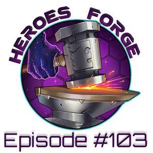 Episode #103: Vindicator Maraad