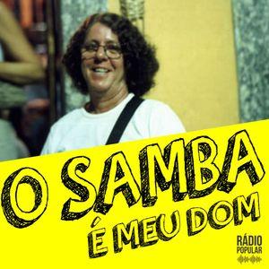 O Samba é Meu Dom #05