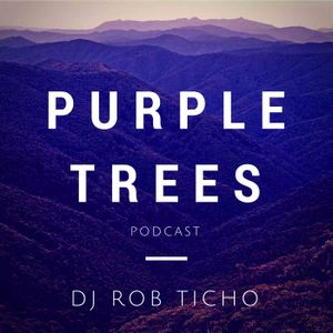 March 2017 House Mix –  Purple Trees Podcast 022