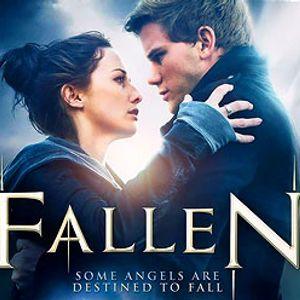 Episode 69 - Movie Review: Fallen
