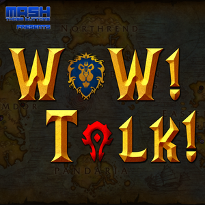 #68: Nostalrius Returns, Patch 7.1.5 and Patch 7.2