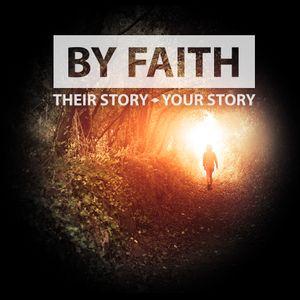Samson: Faith Busters - How to Maintain Spiritual Strength (Audio)
