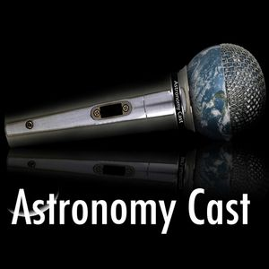 Astronomy Cast - Ep. 468: Simulations for Science & Fun!