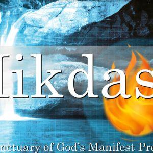 "Mikdash Part 6 ""Witchcraft in the Church"" - Audio"