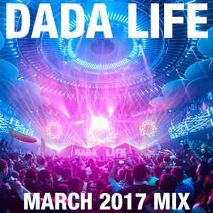 March 2017 Mix
