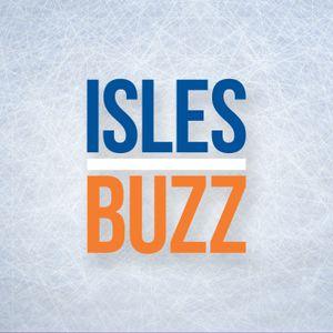 Isles Buzz Podcast - Non John Tavares training camp storylines