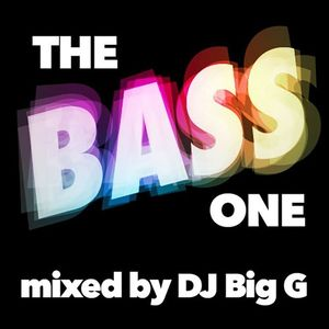 Big G - The Bass One