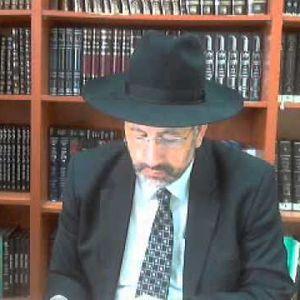 Lois de Shabbat - L'interdit d'écrire