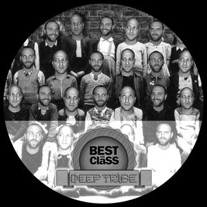 Best In Class By Deep Tribe (mixed June 2014)