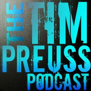 The TIm Preuss Podcast - Sologamy? WTF?!