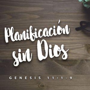 Planificación sin Dios [Pastora Ana Ramos]
