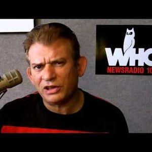 Simon Conway Show - 02/08/17 Hour 1