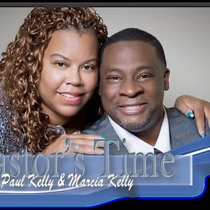 Pastor's Time International Teaching Ministry with Dr. Paul & Marcia Kelly EPISODE 10
