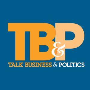 Talk Business & Politics Podcast 10.16.2017