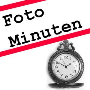 051 - Fotografie Shows als GNTM [Fotominuten]