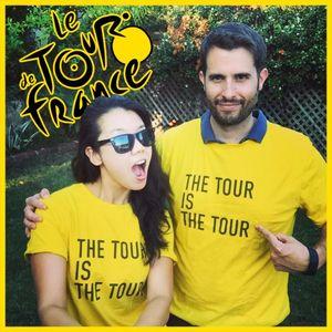 PeloTonOfFun Ep48 - Tour de France Preview Part 1 + June Races Recap (2017.6.27)