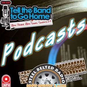 Steel Belted Radio - May 11, 2017 - part 2