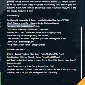 Minimix for #RyderRadio - 020 | Deep/Tech/Bass House