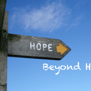 Hope Beyond Hurt