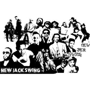 NEW JACK SWING SESSIONS