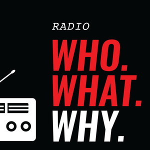RadioWhoWhatWhy: If Russia Didn't Exist, Would We Have to Invent It?