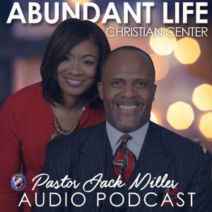 The Balance of Grace and Faith: The Balance of Grace and Faith (Part 1)