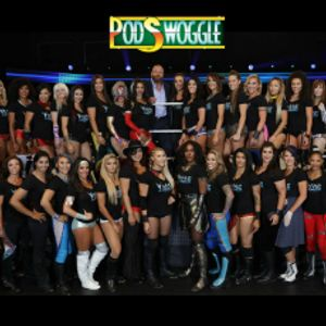 Podswoggle 356: Mae Young and the Restless