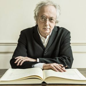 """Demandez le programme - Philippe Herreweghe ou """"Bach, quand y'en a plus, y'en a encore"""""""
