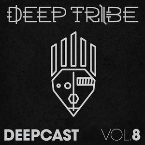 DEEPCAST VOL.8 - DEEP TRIBE [FREE DOWNLOAD]