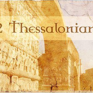 2 Thessalonians 1:5-10