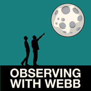 Observing With Webb - January 2018