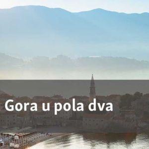 Crna Gora u pola dva - decembar/prosinac 04, 2017