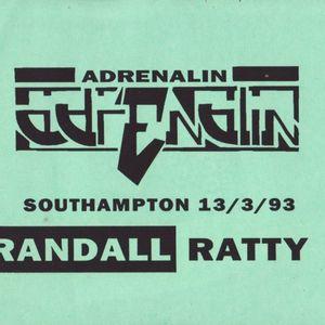 Randall - Adrenalin 2.7 - 13th March 1993
