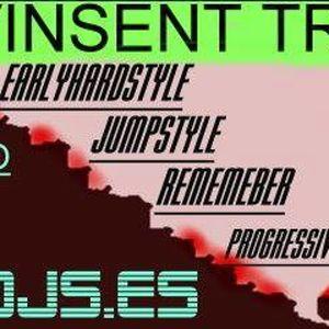Vinsent Tracks Programa 1x05 Invitado DJ NEO